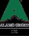 Alamo Group UK Logo